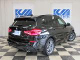 X3 xドライブ20d Mスポーツ ディーゼル 4WD ハイラインP(ブラウン本革) ACC