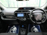 アクア 1.5 S スタイルブラック