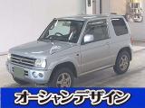 パジェロミニ XR 4WD 検R4/4