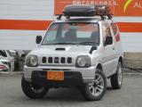 ジムニー XG 4WD 4WD/CD/ETC
