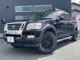 エクスプローラースポーツトラック XLT 4WD