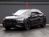 Q8 55 TFSI クワトロ デビューパッケージ Sライン 4WD コンフォートアシスタンスPKG ...