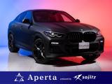 X6 xドライブ35d Mスポーツ ディーゼル 4WD ハイラインPKG 21インチAW ソフトクローズD