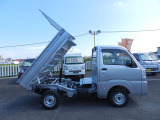 ハイゼットトラック ローダンプ SAIIIt 電動モーター式 4WD
