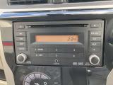 日産純正のCD一体型AM/FM電子チューナーラジオ付☆