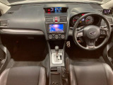 インプレッサスポーツ 2.0 i-S アイサイト 4WD