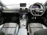 A3スポーツバック 2.0 TFSI クワトロ スポーツ Sラインパッケージ 4WD
