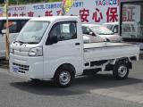ピクシストラック スタンダード 農用スペシャル 4WD