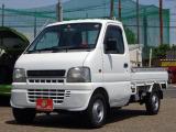 キャリイ KU スペシャル 4WD