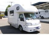 車両サイズは長さ469cm×幅198cm×高さ270cm程となります。