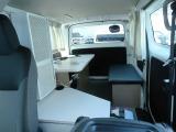 NV200バネット  NV200バネット ムービングオフィス 事務室車登録