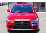 ランサーエボリューション 2.0 GSR X 4WD