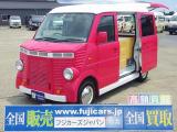 平成23年 マツダ スクラムバン 移動販売車 キッチンカー ケータリングカー フードトラ