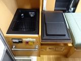ドメティック製40L冷蔵庫「コンプレッサー式」です♪