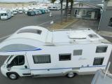 自然災害が身近に迫る中、キャンピングカーに移動避難所としての需要が高まっています。