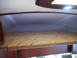 バンク収納180cm×120cm 子供用のベッドとしてもご利用可能です!