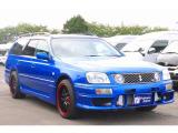 ステージア 2.5 25t RS FOUR V 4WD