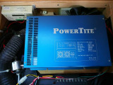 ☆1500Wインバーター ツインサブバッテリー 充電器 ソーラーパネル装備になります☆