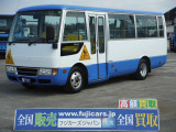 ローザ  幼児バス4.9D乗車定員3+41人 AT