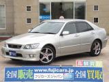 アルテッツァ 2.0 RS200 リミテッド