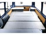 ベッド寸法約180cm×173cmとなります☆