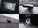 カロッツェリア製メモリーナビ ETC バックカメラ 切替4WD