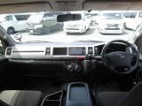 ハイエース  カスタムセレクト ロードセレクトライト 4WD
