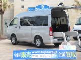 レジアスエース  福祉車両 ウェルキャブ Bタイプ 軽油 4WD