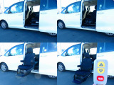 エスクァイア 2.0 Xi サイドリフトアップシート装着車