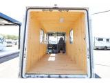 クイックデリバリー 移動販売車 バン キッチンカー キャンピングベース