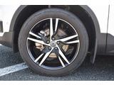 XC40 T4 AWD Rデザイン 4WD