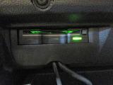 純正SDナビ、ETC、ドライブレコーダーが装備されています。