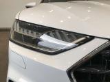 HDマトリクスLEDヘッドライト アウディレーザーライトパッケージ