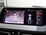リアビューカメラと前後障害物センサー(PDC)装備。更にパーキングアシスト、後退アシストで駐車をサポート