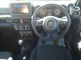 ジムニーシエラ 1.5 JC 4WD 5MT DSBS ディスプレイオーディオ
