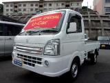 キャリイ KX 4WD 3AT パワステ・