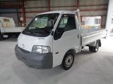 ボンゴトラック 1.8 DX ワイドロー ロング Wタイヤ 1t