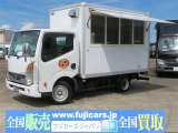 平成24年 日産 アトラス 移動販売車 キッチンカー ケータリングカー フードトラック