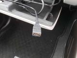 USB接続が可能!iPodやスマホなど接続して音楽再生!