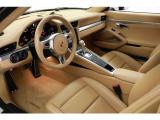 911 カレラ PDK Sport‐ChronoPKG スポーツステアリング