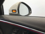 電動格納機能・自動防眩機能ヒーター付き/サイドレーンアシスト