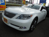 LS600h バージョンS Iパッケージ 4WD サンルーフプリクラセーフティ