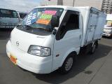 ボンゴトラック 冷蔵冷凍車 デンソー製冷凍機-7℃設定