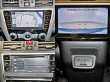 メモリーナビ/バックモニター/CDオーディオ/充電用USB