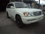 LX470 LX470 4WD