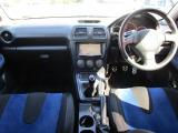 インプレッサ 2.0 WRX 4WD 5速MT ターボ ナビ ETC フルセグ