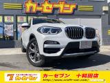 X3/xドライブ20d xライン ディーゼル 4WD