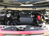 ハスラー ハイブリッド(HYBRID) X 全方位モニター装着車