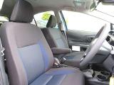 座り心地も良くロングドライブでも疲れ難いドライバーズシート
