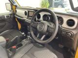 ジープ・ラングラーアンリミテッド アイランダー 4WD
